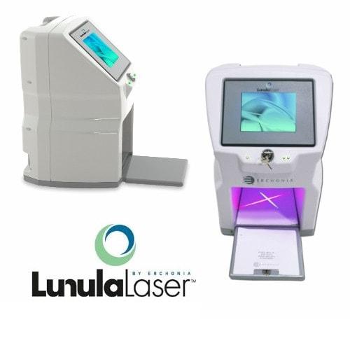 lunula-laser